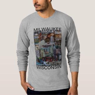Milwaukee, Wisconsin Shirt