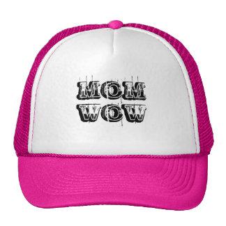 MOMWOW TRUCKER HAT