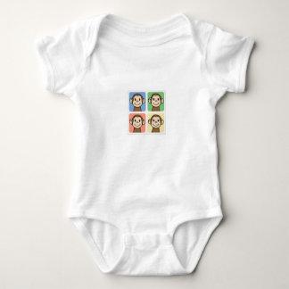 monkies t-shirt