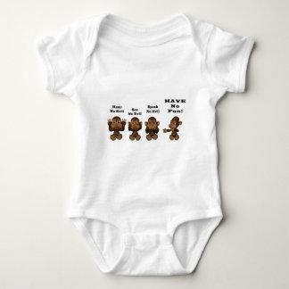 monkies tshirt