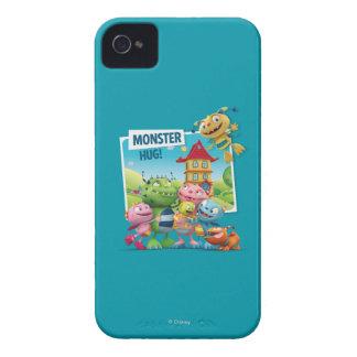 Monster Hug! iPhone 4 Case-Mate Case