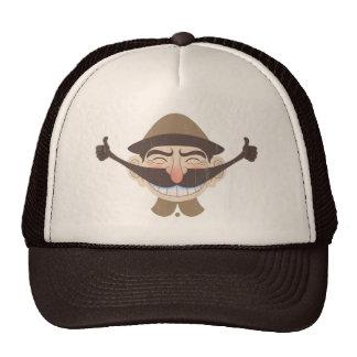Mustember Trucker Hat