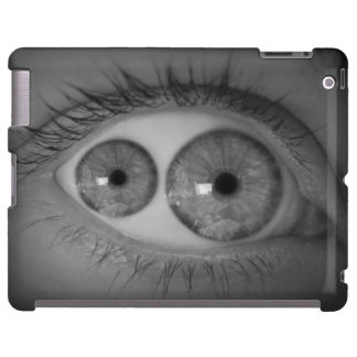 Mutant Eye iPad Case