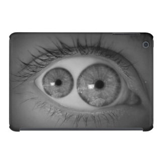 Mutant Eye iPad Mini Case