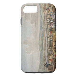 Napoleon Visiting the Siege Works at Danzig led by iPhone 7 Case