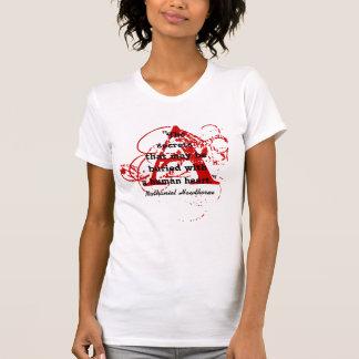 Nathaniel Hawthorne Secrets quote scarlet letter T Shirt