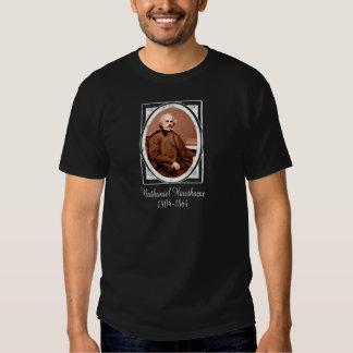 Nathaniel Hawthorne T Shirts