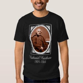 Nathaniel Hawthorne Tshirt