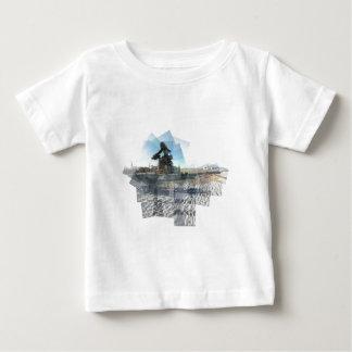 Neptune Panograph Tshirt