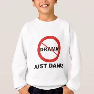 No Drama Just Dance Tees