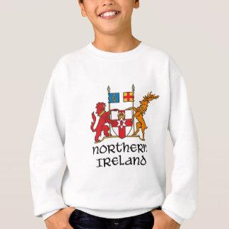 NORTHERN IRELAND - flag/coat of arms/emblem/symbol T-shirts