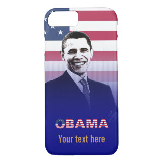 Obama Presidential Election iPhone 7 Case
