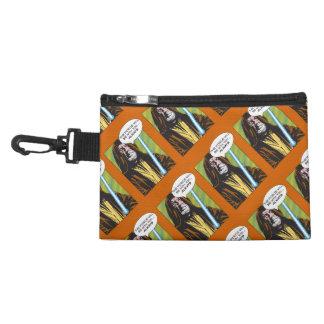 Obi-Wan Kenobi Comic Accessories Bags