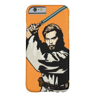 Obi-Wan Kenobi Icon Barely There iPhone 6 Case