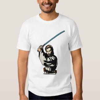 Obi-Wan Kenobi Icon Tees