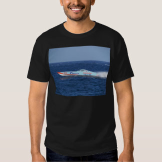 Offshore Powerboat Racer Shirt