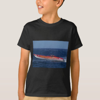 Offshore Powerboat Racing T-shirts