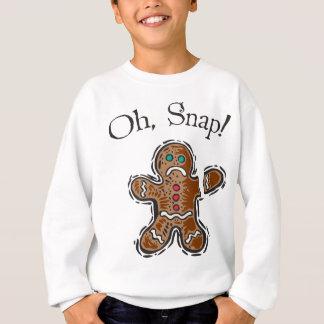 Oh, Snap! Shirts