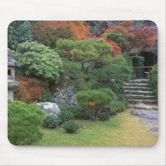 Okochi Sanso, Arashiyama, Kyoto, Japan Mouse Pad