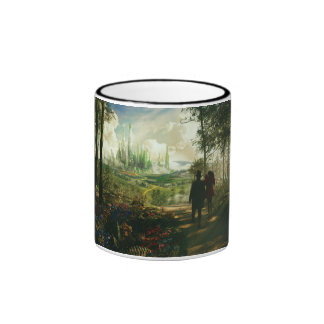 Oz: The Great and Powerful Poster 2 2 Ringer Coffee Mug