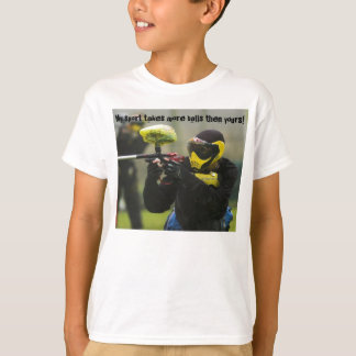 Paintball Balls Shirt