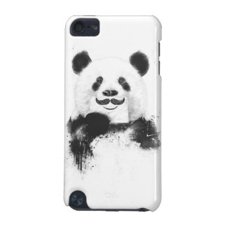 Panda drôle coque iPod touch 5G