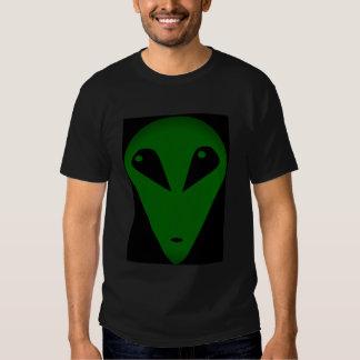 Petits hommes verts t shirts