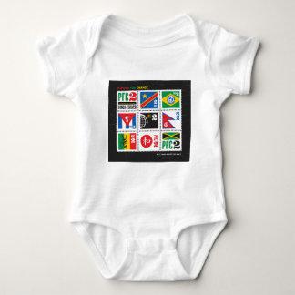 PFC 2 Test T-shirts