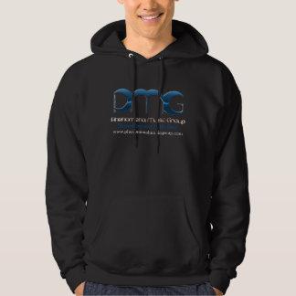 Phenomenal Music Group Black Hooded Sweatshirt