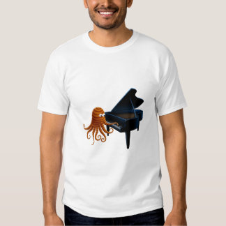 Pianist Shirt