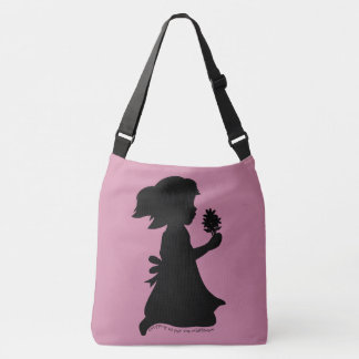 Picking Wildflowers Tote Bag