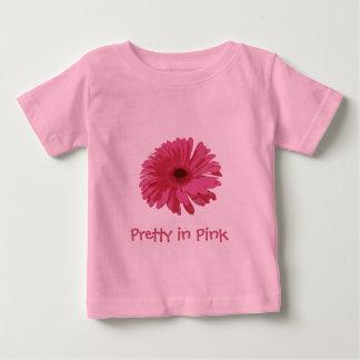 Pink Gerbera CO Shirt