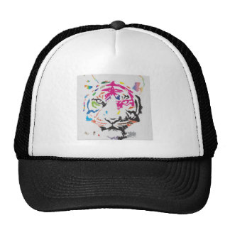 Pink Panther Madness Trucker Hat