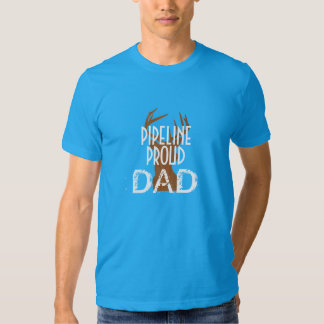 PIPELINE DAD T-SHIRTS