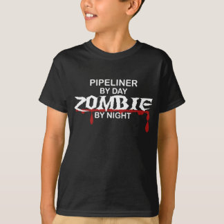 Pipeliner Zombie Tshirts