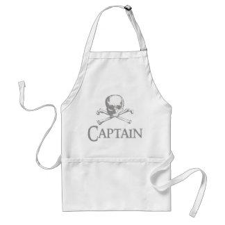 Pirate Captain Standard Apron