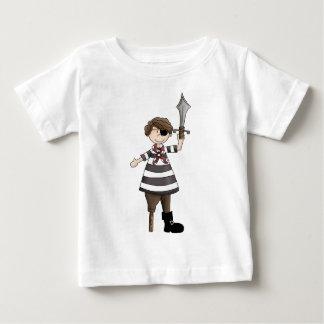 pirate de Cheville-jambe T Shirt