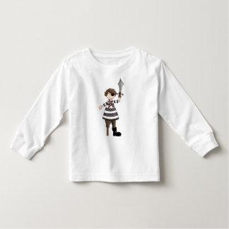 pirate de Cheville-jambe T Shirts