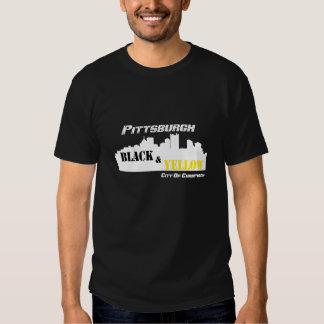 Pittsburgh B&Y Champions shirt. Tees