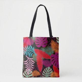 PixDezines Rainforest Foliage/DIY background Tote Bag
