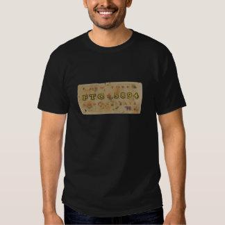 plate the USA Tee Shirt