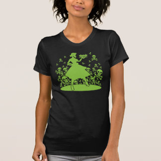 Poison Housewife T-shirt