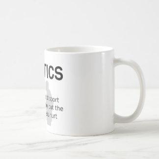 politics-contact-2014-03-29 classic white coffee mug
