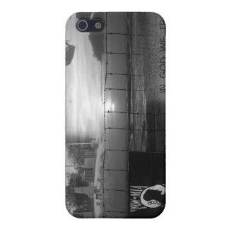 POW MIA Commemorative iPhone Case iPhone 5/5S Cases