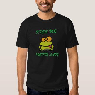 PRINCE DE CRAZY FROG T-SHIRTS