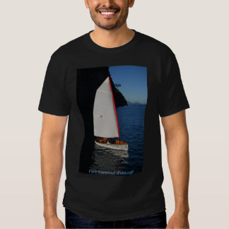 PT11 easy sailing T-shirt