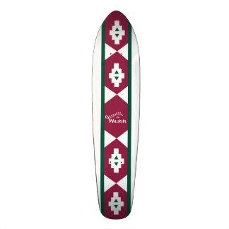 Queretaró Deck Skate Boards