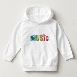 Rainbow Peace Music Shirt