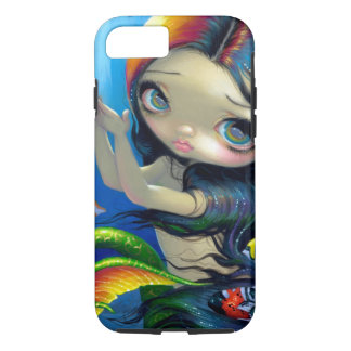 """""""Reaching for Sunset"""" iPhone 7 case"""