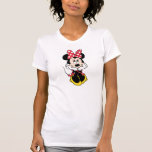 Red Minnie | Head in Hands T Shirt